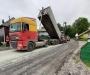 На Сумщині ремонтують трасу державного значення
