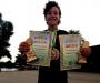Юный теннисист с Сумщины признан третьей ракеткой Украины