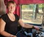 В Сумах лучшим водителем троллейбуса снова стала женщина: что досталось мужчинам
