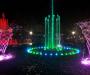 В Сумах прокомментировали проблему с новым фонтаном