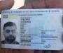 В Сумах иностранец потерял важный документ
