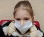 Юная жительница Сумщины продолжает бороться за возможность ходить