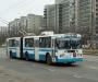 В Сумах на время локдауна уменьшили количество коммунального транспорта