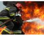 На Сумщине спасатели тушили пожар в частном секторе (фото)