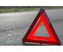 В центре Сум произошло ДТП: пострадал один из водителей (видео)