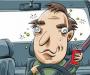 На Сумщине нетрезвый водитель пытался уйти от ответственности