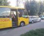 На Сумщине произошло ДТП с участием школьного автобуса