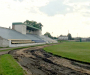 На Сумщині розпочали ремонт ще одного стадіону