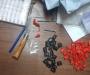 На Сумщині затримали наркоторговців