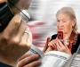 У Сумах шахрай видурив у літньої жінки понад 40 000 гривень