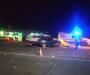 В аварии под Сумами пострадали трое детей
