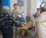 На Сумщині відкрили меморіальну дошку пам'яті полковника Євгена Коростельова