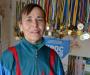 Жительница Сумщины вернулась с победой со всеукраинского забега