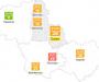 Сумы в рейтинге городов-участников ИКМ заняли 28-е место