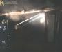 На Сумщині на пожежі врятували 4 гаражі та автомобіль
