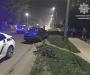 Нетверезий водій здійснив наїзд на велосипедиста у Сумах