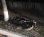 В ДТП на Сумщине пострадал мотоциклист