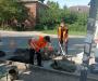 У Сумах ремонтують каналізаційні колодязі та встановлюють люки