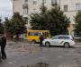 На Сумщині автобус збив велосипедиста