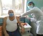 Майже всі госпіталізовані з COVID-19 на Сумщині не мають щеплення