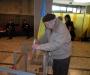 Местные выборы-2010: первая драка на избирательном участке