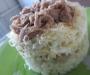 Рецепт дня: Салат с печенью трески и тунцом
