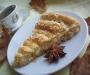 Рецепт дня: Слоеный пирог с сыром
