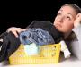 Совет дня: Как удалить пятна от йода, зеленки и марганцовки