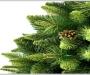 Настоящая новогодняя елка безопасней для окружающей среды чем искусственная