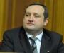 Первым вице-премьер-министром Украины стал Арбузов