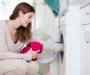 Сложное дело: стираем пуховик в стиральной машине