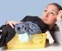 Домашние дела: Как удалить пятна от ржавчины с ткани?