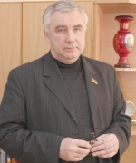 Сергей Хомутинник