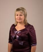 Людмила Біловодська