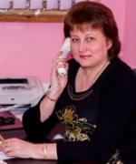 Світлана Солодка