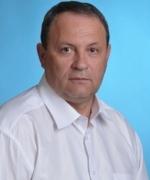 Владимир Токарь