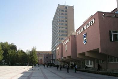 Сумской государственный университет попал в мировой рейтинг высших учебных заведений