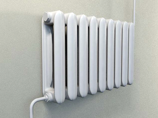 В Сумах люди, которые живут в двухкомнатных квартирах, будут платить за отопление около 500 гривен